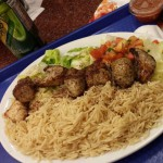 Bamiyan Kabob in Mississauga, ON