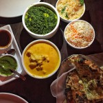 Curry Kitchen in New York
