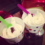 Spoonfull Frozen Yogurt in Lubbock