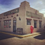 The Waffle Wagon in Canon City