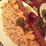 persian room fine dining in scottsdale, az | 17040 n scottsdale