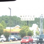 Waffle House in Jacksonville, NC