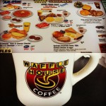 Waffle House in Jacksonville