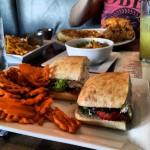 Crave Kitchen and Bar in El Paso