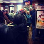 Wendy's in Oskaloosa