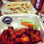 Wings House in Doraville