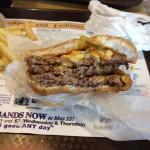 Burger Crest in Fruitport