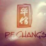 PF Chang's China Bistro in Raleigh, NC