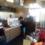 Starbucks Coffee in Lincoln, CA