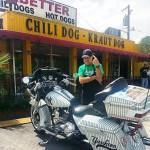 Arbetter's Hot Dogs in Miami