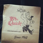 Mr Quick Drive In in Muskegon