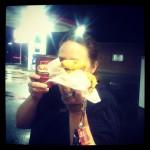 Tim Horton Donuts in Buffalo
