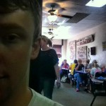 Kozy Diner in Hobart
