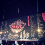 Crave Kitchen and Bar in El Paso, TX