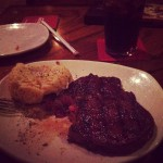 Outback Steakhouse in Plano