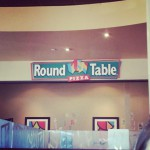 Round Table Pizza in Carson City