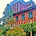 Green Valley Grill in Greensboro