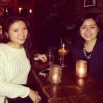 Aroma Kitchen and Winebar in New York