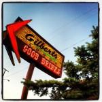 Gilbert's Lodge in Saint Clair Shores, MI