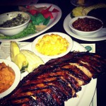 Naples Rib Co in Long Beach