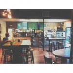 City Coffee Company in Saint Augustine