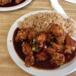 Peking Restaurant in Monett