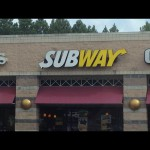 Subway Sandwiches in Homewood