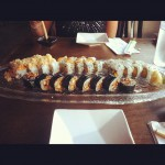 Sushi Cruise in Edgewater