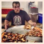 Politos Pizza in Stevens Point, WI