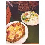Round Table Pizza in Federal Way