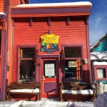Teocalli Tamale in Crested Butte