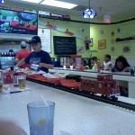 All Aboard Diner in Downers Grove