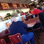 Huddle House in Clarkesville, GA