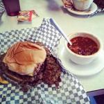 Pro's Sandwich Shop in Mason City