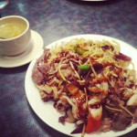 Chang's Mongolian Grill in Salem, OR