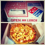 Domino's Pizza in Revere