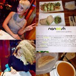 Nanoosh in New York