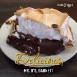 Mr D'S Bar and Grill in Garnett