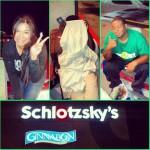 Schlotzsky's Deli in Waxahachie