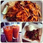 Kati Thai Cuisine in San Diego