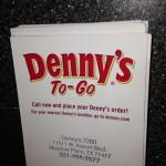 Denny's in Stafford, TX