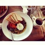 Village Cafe & Deli The in Victoria, BC