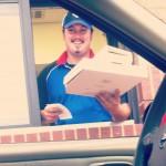 Domino's Pizza in Philadelphia, MS