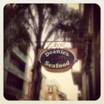 Deanies Seafood in New Orleans, LA