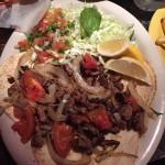 Los Dos Potrillos Mexican Restaurant in Englewood