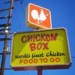 Broasted Chicken-Chicken Box in La Habra