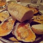 Mansurs On The Boulevard Restaurant in Baton Rouge, LA
