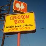 Broasted Chicken-Chicken Box in La Habra, CA