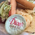 Dion's in Colorado Springs, CO