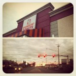 Dunkin Donuts in Waterville